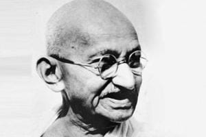 Gandhi's urn immersion site at Bihar's Kursela to be developed