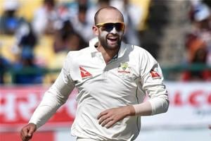 Nathan Lyon says Dharamsala pitch is very similar to wickets in...