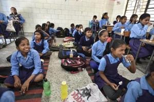 Delhi municipal corporations make classrooms smart, but fail students