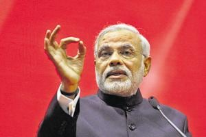 PM Modi reminds Indians of civic duties in 'new India' dream, makes...