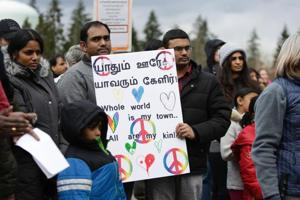 'We are here to stay': Indian-Americans rally in US as hate crime...