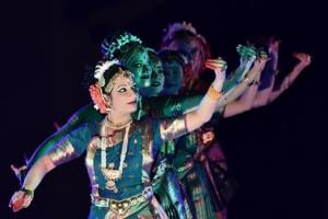 Gurgaon relives classical dances in two-day fest