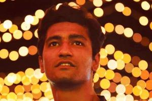 Vicky Kaushal on Masaan director: I can even emotionally blackmail him...