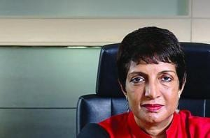 Sima Kamil becomes first woman to lead major Pakistani bank