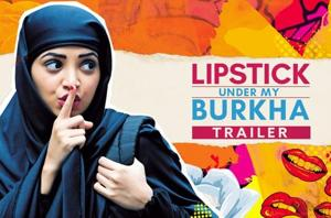 Filmmaker Prakash Jha after Lipstick Under My Burkha screening: I am...