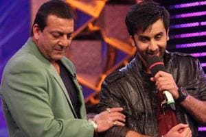 Sanjay Dutt biopic: Who's playing who in Ranbir Kapoor's film? We have...