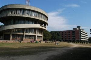 Chandigarh: Panjab University hikes fee by up to Rs 82,000 a year