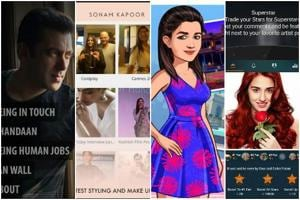 Stars go the app way: Here's how some Bollywood celebs choose to...