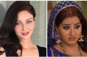 Saumya Tandon denies any communication with Shilpa Shinde in sexual...