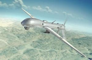 Israel offers strike-capable drones to India