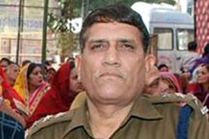 Hisar triple murder accused DSP Bhagwan Das dies in Panchkula hospital
