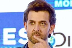 Director or writer: What do you want Hrithik Roshan to do first?