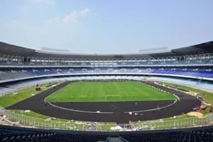 2017 FIFA U-17 World Cup: Kolkata's Salt Lake Stadium named as venue...