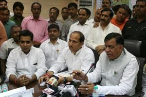 BJP govt to focus on industries over real estate in Noida: Minister