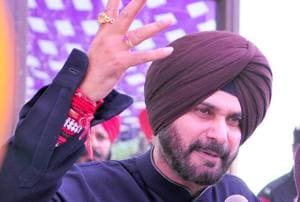 Navjot Sidhu's TV work leads to question in Rajya Sabha: Can a...