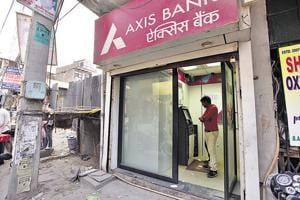 Get CCTV cameras up and running in ATMs, Gurgaon cyber cell tells...