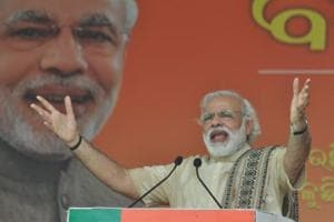 PM Narendra Modi's BJP plans big for Odisha