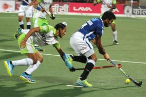 National Hockey Championship in Lucknow rescheduled to June 5