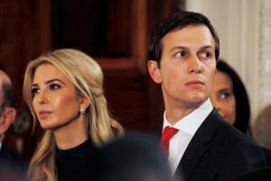 Donald Trump's son-in-law Jared Kushner to face Russia investigation...