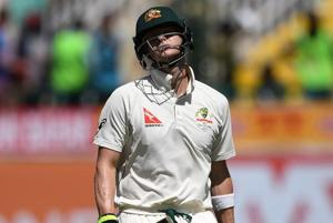 Australia were too reliant on Steve Smith, says Graeme Hick