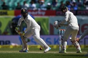 Ravindra Jadeja on Matthew Wade sledge: Will have dinner together once...