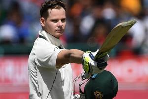 Steve Smith can surpass Sachin Tendulkar and Ricky Ponting in Tests:...