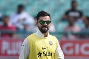 Virat Kohli skipped Dharamsala Test to preserve himself for IPL: Brad...