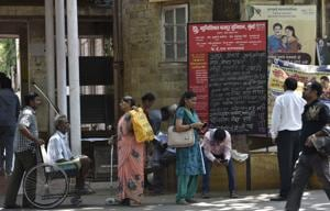 Working conditions not what Maharashtra's resident doctors had ordered