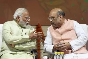 With eyes on 2019, the BJP is working on many fronts at the same time