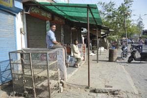 Crackdown on illegal slaughterhouses: UP strike hits Delhi hard, meat...