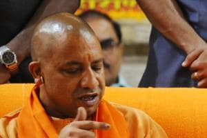 Signs of PM Modi's governance model in Yogi Adityanath's first week as...