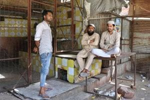 Meat vendors in Ghaziabad, Noida shut shop in protest against...