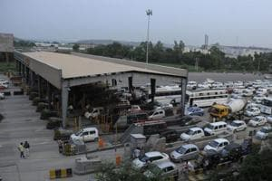 Kherki Daula toll stays if industries don't pay: Govt