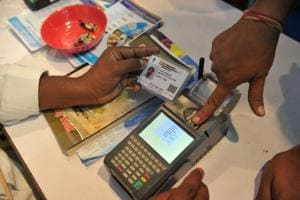 Can't make Aadhaar a must to avail of benefits, welfare schemes:...