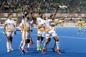 Bhubaneswar to host men's hockey World League Final, 2018 World Cup