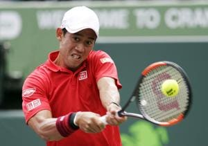 Miami Open: Kei Nishikori beats Fernando Verdasco in a thrilling...