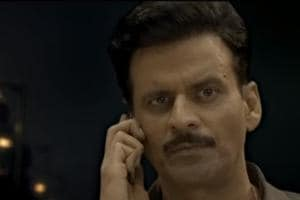 Manoj Bajpayee joins Anupam Kher and Taapsee Pannu in Naam Shabana, a spin off of their 2015 film, Baby.