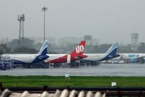 India now third largest aviation market in domestic traffic