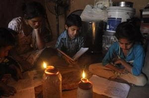 HT Special | Life on the periphery: In Morni, life without light
