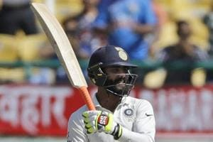 Fifty shades of Ravindra Jadeja: The art of rescuing India with half...