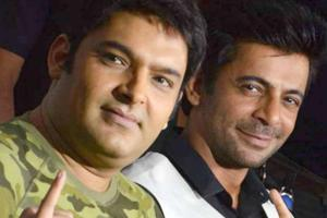 Air India likely to warn Kapil Sharma for assaulting Sunil Grover...