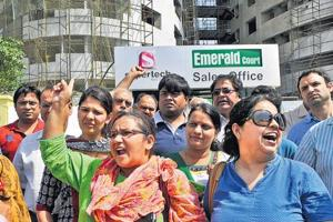 Supreme Court to dispose off Supertech Emerald flat buyers case in...