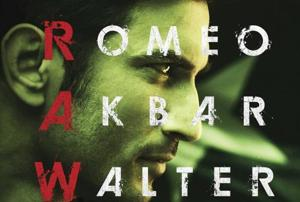 Sushant Singh Rajput shares first look of Romeo Akbar Walter