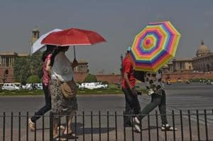 India's temperature rose by 0.60 degree in last 110 years, Parliament...