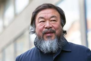 Chinese artist Ai Weiwei to build fence installations in New York