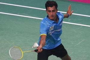 Indian Open badminton: Young Indian shuttlers fail to make the main...