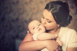 Hug your baby more often. Here's why this simple act of love is so...