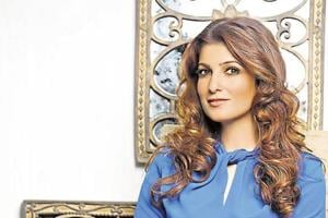 Twinkle Khanna on choosing writing: I console myself with a career...