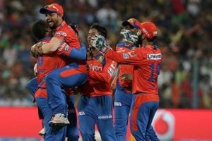 IPL 2017: Gujarat Lions look to avoid last year's mistakes