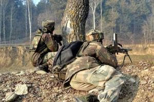 J-K: Militants open fire at cops' residence in Shopian, none injured